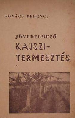 Kovács Ferenc könyve