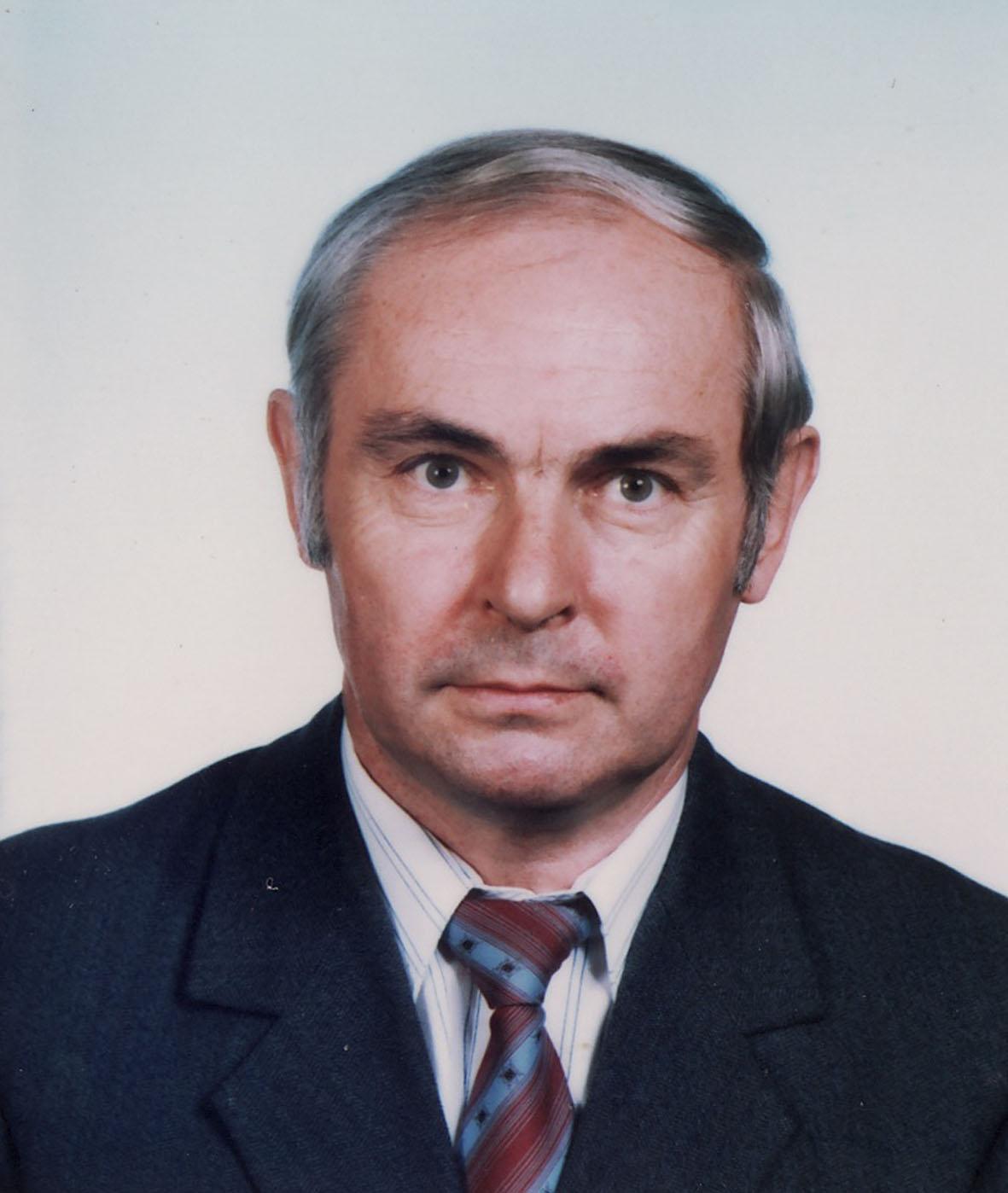 Sebestyén Imre