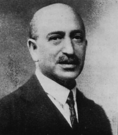 Komor Marcell építész, a magyar szecessziós építészet jelentős alakja, Lechner magyaros irányzatának követője