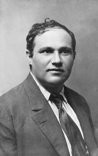 Hevesi Sándor rendező, dramaturg