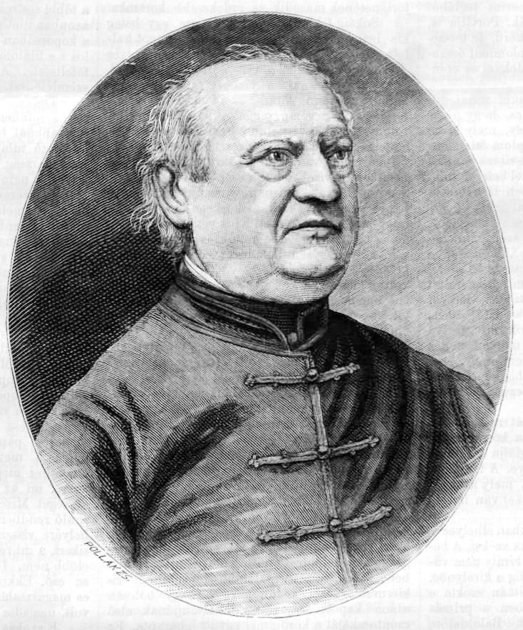 Horváth Cyrill