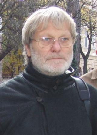 Kerényi József építész