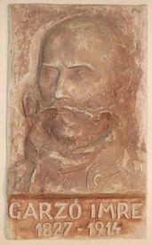 Buda István: Garzó Imre