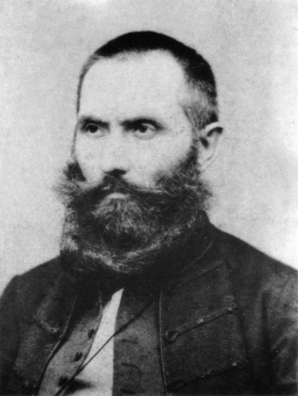 Garzó Imre