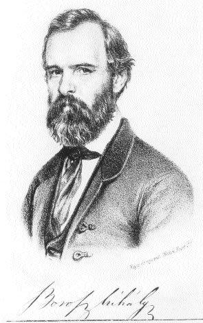 Boross Mihály